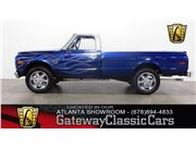 1970 Chevrolet C10 for sale in Alpharetta, Georgia 30005