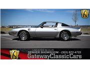 1979 Pontiac Trans Am for sale in Englewood, Colorado 80112