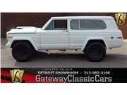1975 Jeep Cherokee for sale in Dearborn, Michigan 48120