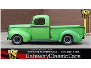 1941 Ford Pickup for sale in Dearborn, Michigan 48120