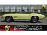 1967 Chevrolet Corvette for sale in DFW Airport, Texas 76051