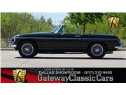 1968 MG MGB for sale in DFW Airport, Texas 76051