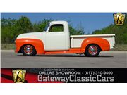 1950 Chevrolet 3100 for sale in DFW Airport, Texas 76051