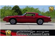 1981 Pontiac Firebird for sale in DFW Airport, Texas 76051