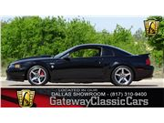 1999 Ford Mustang for sale in DFW Airport, Texas 76051