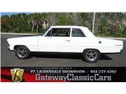 1967 Chevrolet Nova for sale in Coral Springs, Florida 33065