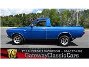 1987 Datsun 1200 for sale in Coral Springs, Florida 33065