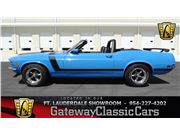 1970 Ford Mustang for sale in Coral Springs, Florida 33065
