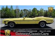 1972 Ford Mustang for sale in Coral Springs, Florida 33065