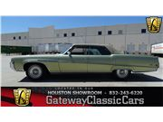 1969 Buick Electra for sale in Houston, Texas 77090
