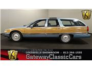 1992 Buick Roadmaster for sale in Memphis, Indiana 47143