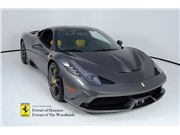 2014 Ferrari 458 Speciale for sale on GoCars.org
