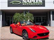 2016 Ferrari California T for sale in Naples, Florida 34104