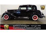 1935 Buick Victoria for sale in La Vergne