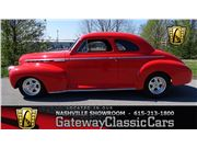 1941 Chevrolet Deluxe for sale in La Vergne