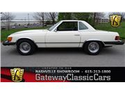1975 Mercedes-Benz 450SL for sale in La Vergne