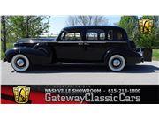 1937 Cadillac Limousine for sale in La Vergne