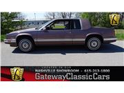 1989 Cadillac Eldorado for sale in La Vergne