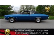 1969 Chevrolet Chevelle for sale in La Vergne