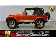 1994 Jeep Wrangler for sale in Lake Mary, Florida 32746