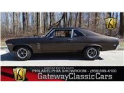 1969 Chevrolet Nova for sale in West Deptford, New Jersey 8066