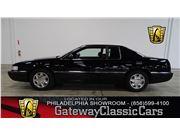 1999 Cadillac Eldorado for sale in West Deptford, New Jersey 8066