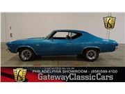 1969 Chevrolet Chevelle for sale in West Deptford, New Jersey 8066