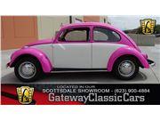 1966 Volkswagen Beetle for sale in Deer Valley, Arizona 85027