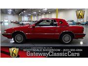 1990 Chrysler TC for sale in Deer Valley, Arizona 85027