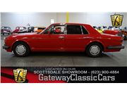 1990 Bentley Turbo-R for sale in Deer Valley, Arizona 85027