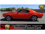 1968 Chevrolet Camaro for sale in Deer Valley, Arizona 85027