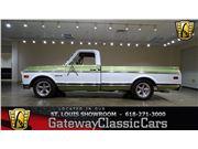 1969 Chevrolet C10 for sale in OFallon, Illinois 62269