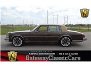 1976 Cadillac Seville for sale in Ruskin, Florida 33570