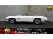 1966 Chevrolet Corvette for sale in Ruskin, Florida 33570