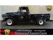 1958 GMC 100 for sale in Ruskin, Florida 33570