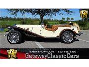 1929 Mercedes-Benz Gazelle for sale in Ruskin, Florida 33570