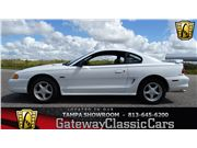 1997 Ford Mustang for sale in Ruskin, Florida 33570