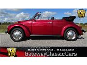 1975 Volkswagen Beetle for sale in Ruskin, Florida 33570