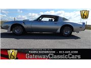 1979 Pontiac Trans Am for sale in Ruskin, Florida 33570