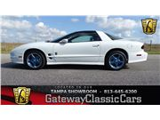 1999 Pontiac Firebird for sale in Ruskin, Florida 33570