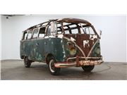 1964 Volkswagen 21 Window Bus for sale in Los Angeles, California 90063