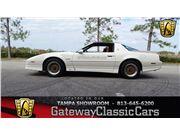 1989 Pontiac Firebird for sale in Ruskin, Florida 33570