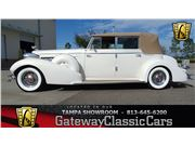 1935 Cadillac Convertible for sale in Ruskin, Florida 33570