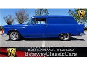 1955 Chevrolet Sedan for sale in Ruskin, Florida 33570