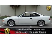 1997 BMW 850CI for sale in Ruskin, Florida 33570