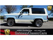 1985 Ford Bronco for sale in Ruskin, Florida 33570