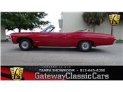 1967 Chevrolet Impala for sale in Ruskin, Florida 33570