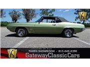 1969 Pontiac Firebird for sale in Ruskin, Florida 33570