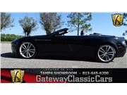 2010 Aston Martin DBS for sale in Ruskin, Florida 33570