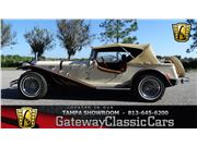 1929 Mercedes-Benz Gazelle for sale in Ruskin, Florida 33570